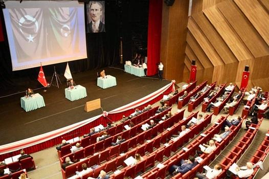 Büyükşehir Meclisi'nden Azerbaycan'a destek bildirisi