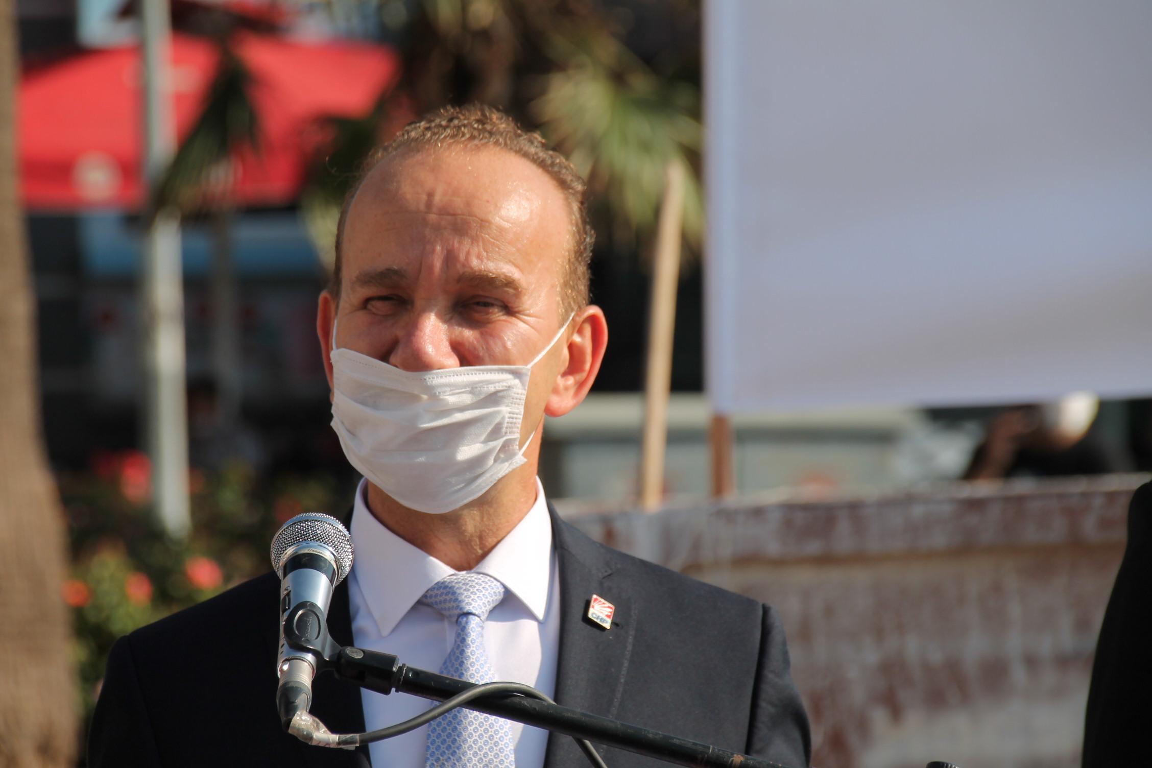 Panç'tan AK Parti'ye genel kurul tepkisi