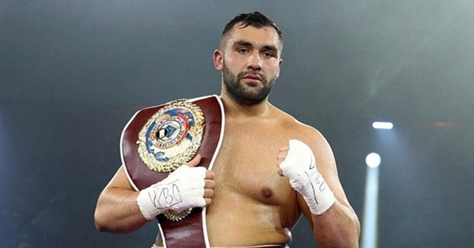 Hemşerimiz Demirezen Avrupa Şampiyonu oldu