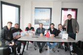 AFYTOS Hotel Akademi Lige sponsor oldu