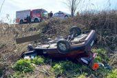 Trafik kazası:1 ölü