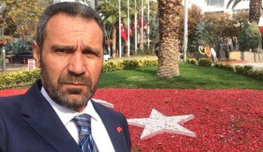 Eski başkanını kaybeden AKP'de yeni başkanda covid-19'a yakalandı