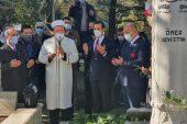 Ömer Seyfettin mezarı başında anıldı