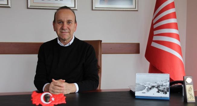 """""""Bandırma siyasi tercihlerinden dolayı cezalandırılıyor"""""""