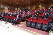Pandemi kurul toplantısı Bandırma'da yapıldı.