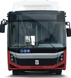 BBB toplu taşımalarda temiz enerjiye geçiyor