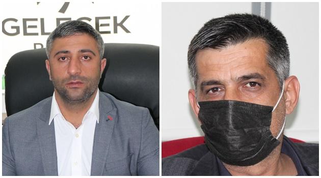 Gelecek Partisi'nden Karakoyun'a sert tepki
