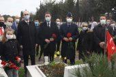Bandırma'da 18 Mart Şehitleri Anma Günü etkinlikleri