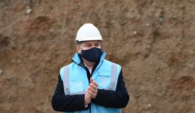 Erdek ve Bandırma'ya 146 milyon TL'lik yatırım