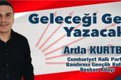 CHP Gençlik Kolları Yönetim Kurulunda toplu istifalar