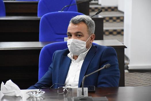 """""""Meclis kararı diye açıkladı, helvacı kağıdı çıktı"""""""