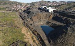 Balıkesir'de 100 dönümlük meranın maden şirketine verildiği iddiası