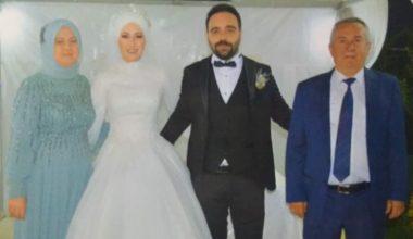 İhsan Tekin'in kızı nişanlandı