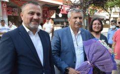 Panç'ın iddialarına Subaşı'dan gecikmeli cevap