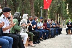 Demokrasi ve Milli Birlik Günü etkinlikleri