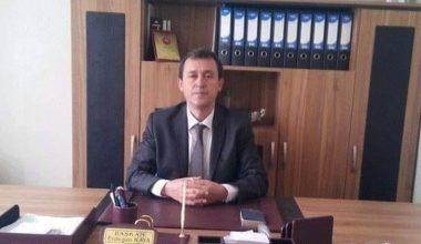Erdoğan Kaya yaşamını yitirdi