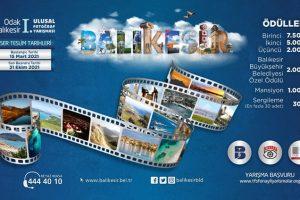 'Odak Balıkesir' için son başvuru 31 Ekim