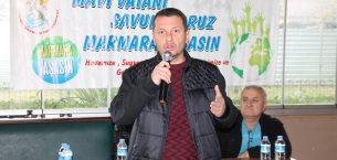 """Vay Güney Marmara vay"""